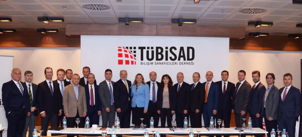 Barış Öney, Re-elected to the DEIK-TAIK Executive Committee and to TUBISAD's Board of Directors